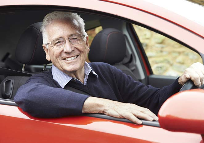 The Car Insurance Age Debate