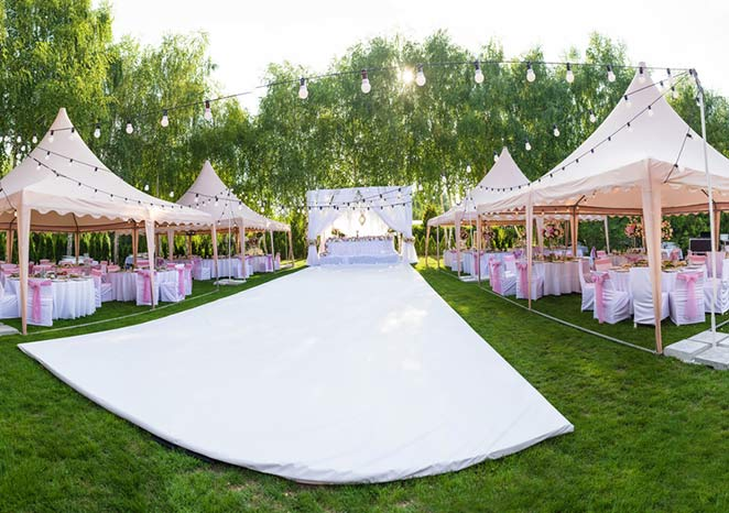 Top Tips for Ensuring Your Marquee Event Runs Smoothly