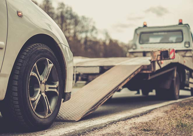 Innocent Driver's Car Impounded for Not Carrying Insurance Documents